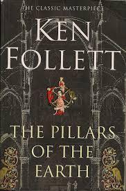 Pillars of The Earth 1