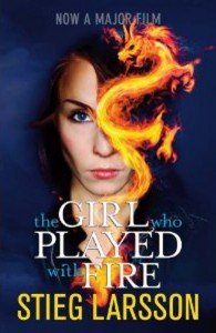 The Girl Who Played With Fire 1