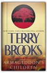 "A Review of Terry Brooks, ""Armageddon's Children"""