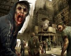 """""""Can The Zombie Apocalypse Save Detroit?"""""""