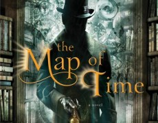 "Felix J. Palma's ""The Map of Time"""