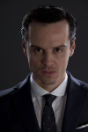 Jim Moriarty – July's Villain of The Month