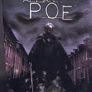 In The Shadow of Edgar Allan Poe By Jonathon Scott Fuqua