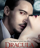 Train wreck – NBC's Dracula