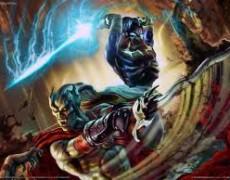 Legacies: The Voices Behind Kain and Raziel