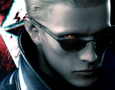 Albert Wesker – September's Villain of The Month