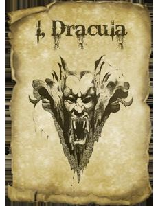 I, Dracula