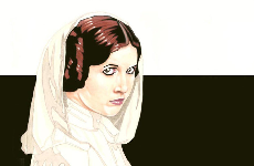 Leia By Tod Allen Smith