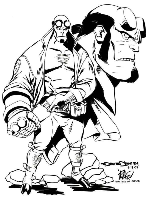 Mike_Wieringo__s_Hellboy_by_NORVANDELL