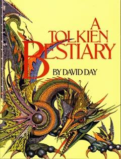 A Tolkien Beastiary