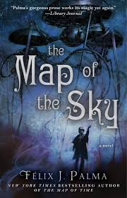 Map of The Sky 1