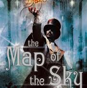 The Map of The Sky By Felix J. Palma