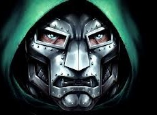 Doctor Doom – January's Villain of The Month